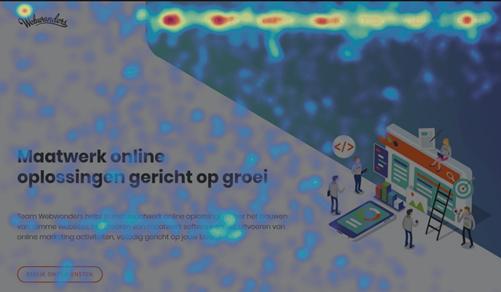Screenshot-homepage-webwonders-heatmap